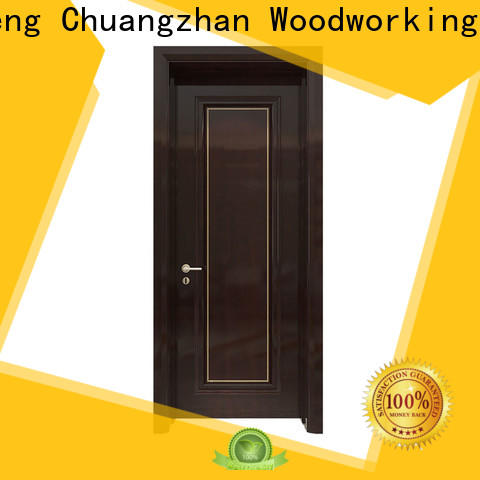 Runcheng Chuangzhan Top internal house doors suppliers for indoor