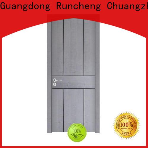 Runcheng Chuangzhan New new door design supply for villas