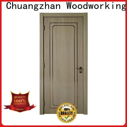 Runcheng Chuangzhan veneer interior door for business for hotels
