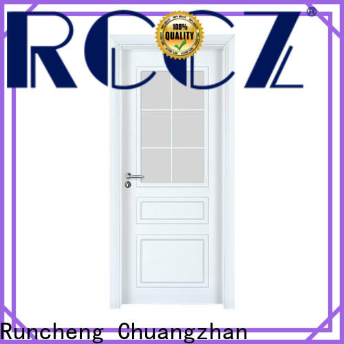 Runcheng Chuangzhan best paint for wood doors factory for offices