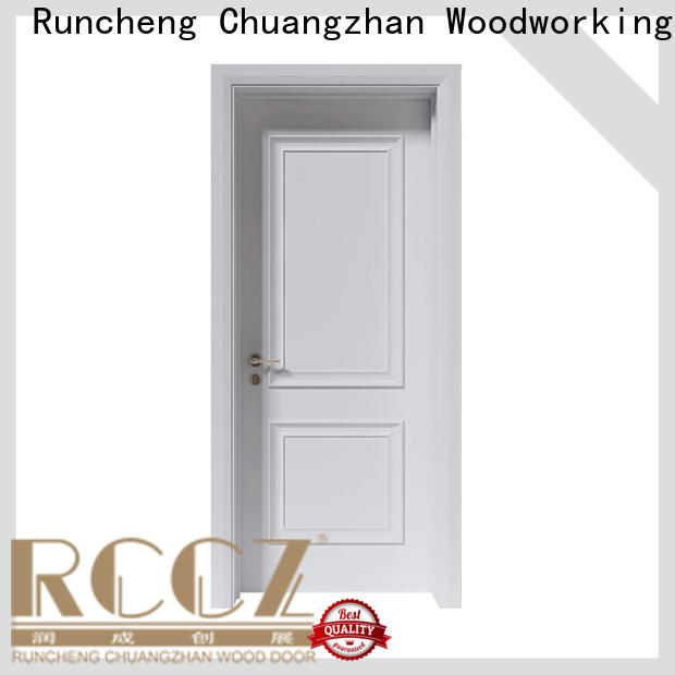 High-quality painting internal doors supply for indoor