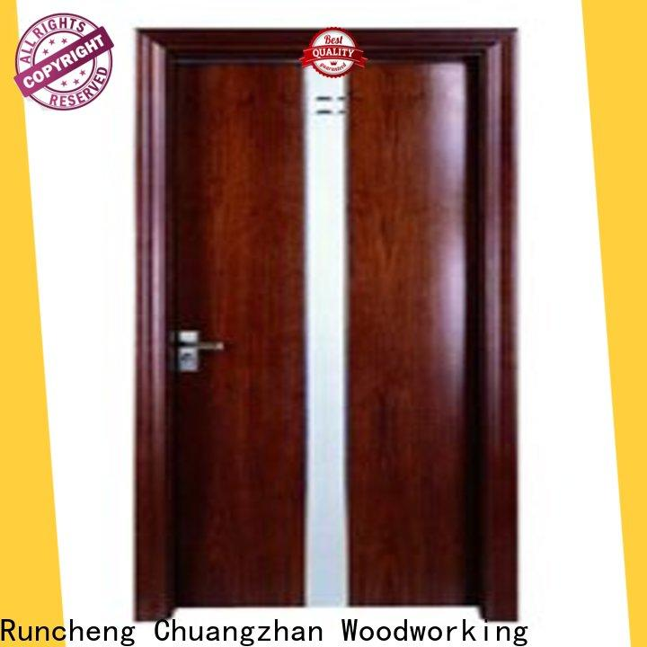Runcheng Chuangzhan door custom bedroom doors for business for homes