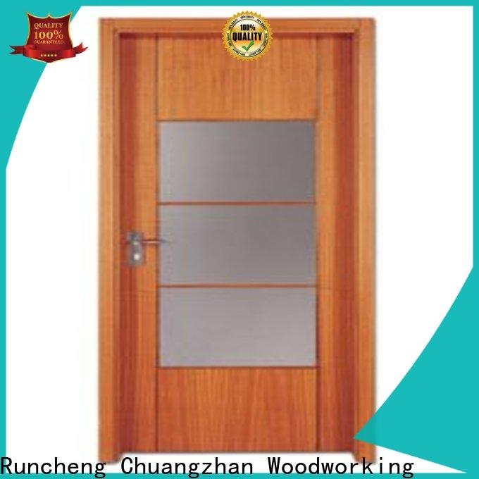 Best hardwood flush door modern suppliers for offices